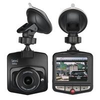 LEXI 1080P HD DASHCAM  (SD CARD REQUIRED)