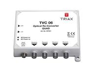 TVC 06 QUAD Mini + TER Converter