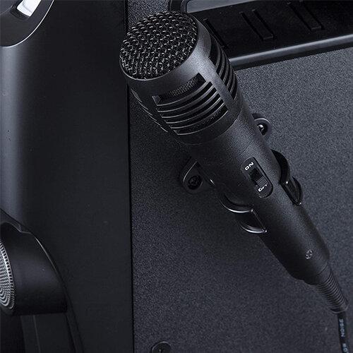 Akai Bluetooth Karaoke Machine 2
