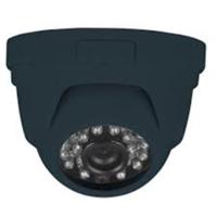 Triax Varifocal 720p TVI Dome 2.8-12m Grey