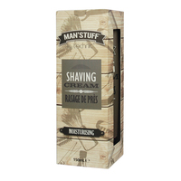 Man Stuff Shave Cream 150ml