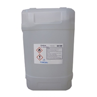 Crystic Roof  Acetone 25ltr