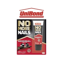 No More Nails Interior Mini Tube 40ml  (Unibond)