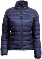 Aurora Womens Ultra-Lite Lined Puffer Jacket