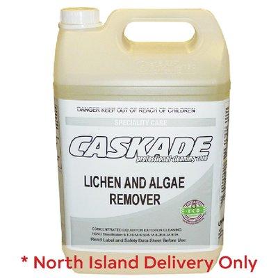 Caskade Lichen And Algae Remover