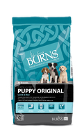 Burns Puppy Original Lamb 6kg