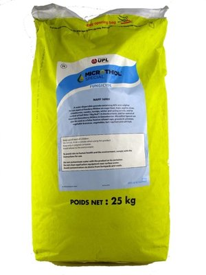 Microthiol Special Fungicide 25kg
