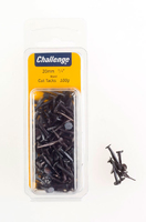 Challenge Blued Tacks 20mm Clam Pack 100g