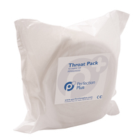 THROAT PACK 10 METRE ROLL *
