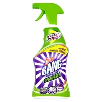 Cillit Bang Power Grease & Sparkle 750ml