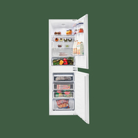 Beko Integrated Fridge Freezer 50/50