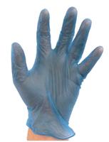 Bodytech Vinyl Powder Free, 1000, Blue