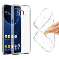 TPU1112 Samsung A6 2018 CLEAR TPU