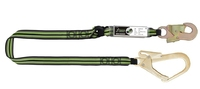 Kratos 1.5 Metre Lanyard and Scaff Hook