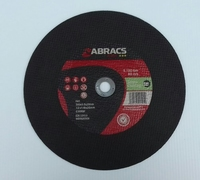 ABRACS PROFLEX 300 X 4MM X 20MM FLAT STONE CUTTING DISC