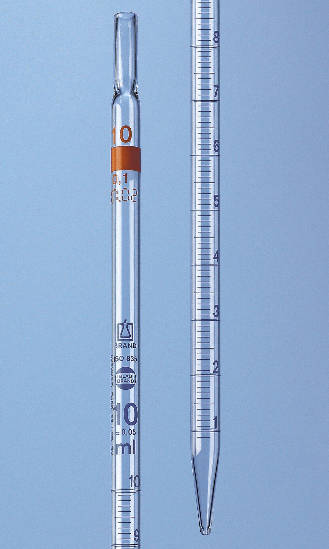 Pipettes Grad 0.5ml Class A