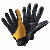 Gloves Advanced Grip & Protect Large