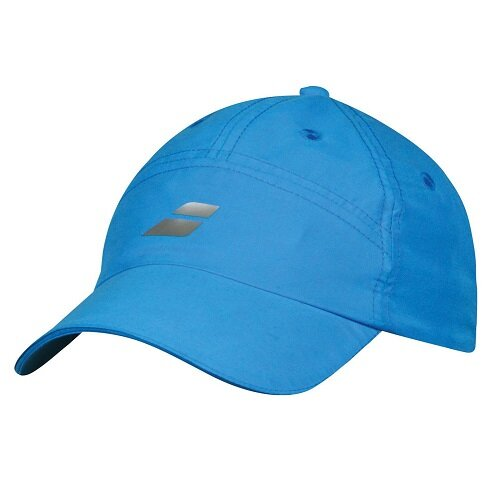 BABOLAT CAPS MICROFIBER MEN DRIVE BLUE