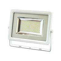 Capella 70w LED Slim Floodlight Cool White