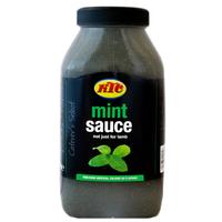 Mint Sauce KTC 2.34kg
