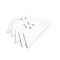 Globemaster Universal Trimming Knife Blades Pack of 5