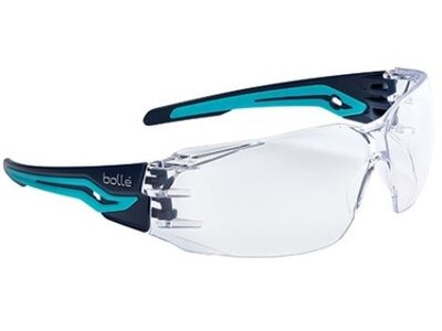 BOLLE Silex Clear Lens Glasses