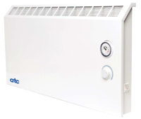 ATC 2000 WATT PANEL HEATER WALL MOUNTED COMPLETE WITH TIMER