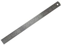 X706/S 6 STEEL RULE