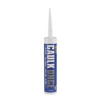 Everbuild Painters Caulk 310ml