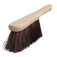 Eco Banister Brush Stiff -  16.303 (WT595)