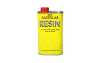 FASTGLAS LAMINATING RESIN  500ML