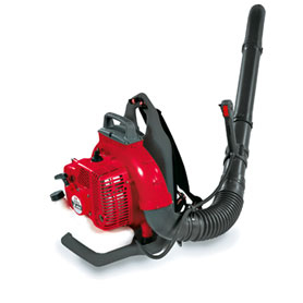 EFCO Backpack Blower for professional use SA2062