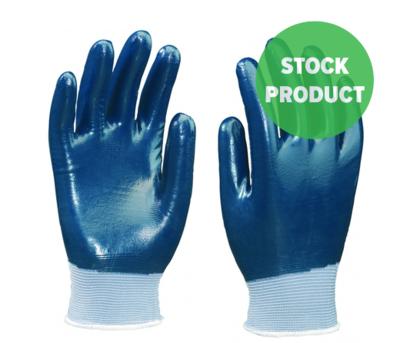 Fully Dipped Nitrile Waterproof Glove