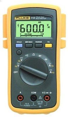 FLUKE 112 Digital Multimeter