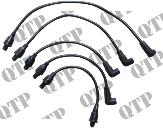 plug leads c/w closed screw connections - clifford's tractor parts 1951 ford 8n tractor wiring diagram kama ts254c tractor wiring diagram