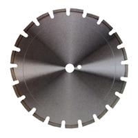 Diamond Disc 400mmx25mmx10mm Asphalt