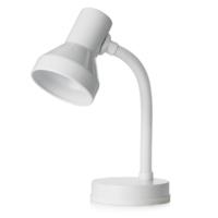 DESK LAMP WHITE