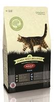James Wellbeloved Cat - Fish & Rice 1.5kg x 1