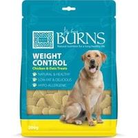 Burns Weight Control Treats 200g x 1