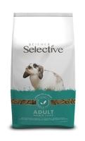 Supreme Selective Rabbit 3kg [Zero VAT]