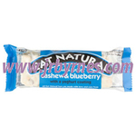 Eat Natural Cashew,Blueberry & Yogurt 50gx12