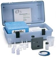 Accuvac Test Kit Ozone 0.05-1.5Mg/L