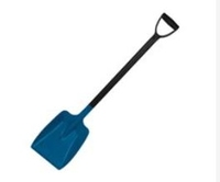 DETECTABLE 1200MM SHOVEL D-GRIP