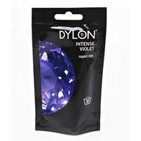 Dylon Hand Dye Sachet 50G Intense Violet 30