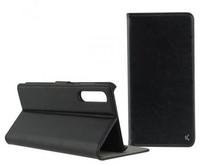 B0759FU20 Ksix Black Folio P20 Pro