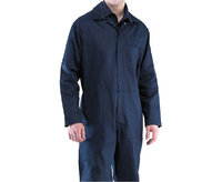 CALLISTO Flame Retardant Boilersuit Navy