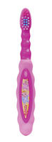 COLGATE TOOTHBRUSH SMILES 2-6 JUNIOR (PK 12)