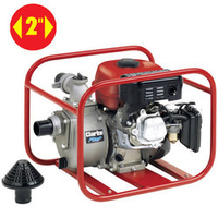"CLARKE Water Pump 6.5Hp 2""   PW2"
