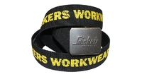 SNICKERS ERGONOMIC LOGO BELT