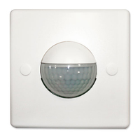 BEG Luxomat Indoor 180 PIR White